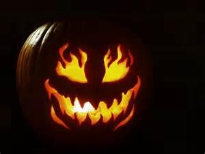 Evil Pumpkin Template by An Evil Pumpkin By Spikiex3 On Deviantart