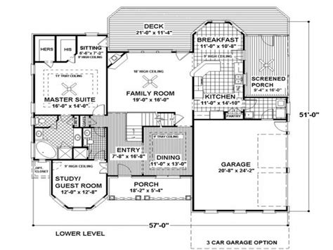 brick home floor plans two story brick house small two story house plans house