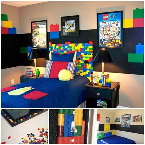 Diy Bedrooms by How To Make A Fabulous Diy Lego Room