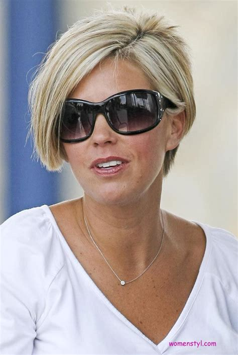 kate gosselins short hairstyle a cross between a reverse 57 best kate gosselin short cut images on pinterest