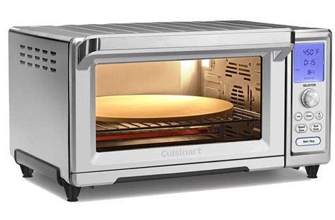 Countertop Oven Convection by Cuisinart Tob 260n Chef S Toaster Convection Oven Review