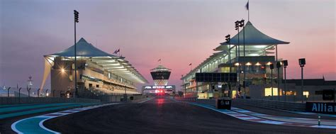 favourite activities for holidaymakers visiting yas island behind the scenes at yas marina circuit in abu dhabi