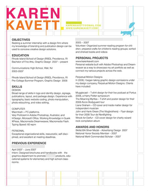 12 Best Interior Design Intern Resume Templates For Katie Images On
