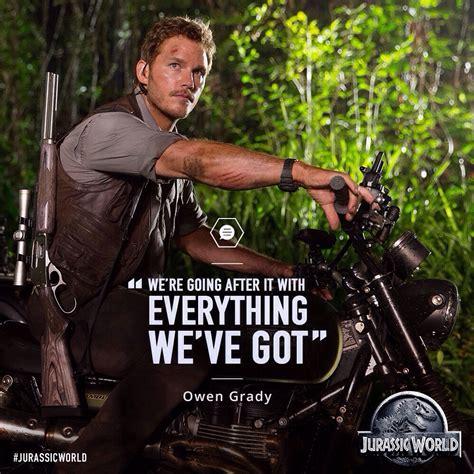 Quotes Film Jurassic World | nick park quotes quotesgram