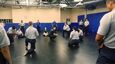 michigan department of corrections recruitment section probation corrections officer core class 005 quot strength