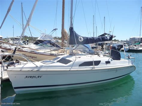 Lovezi 88212 1 6 Set Usa Boat 25 trailer sailer for sale south west boat sales
