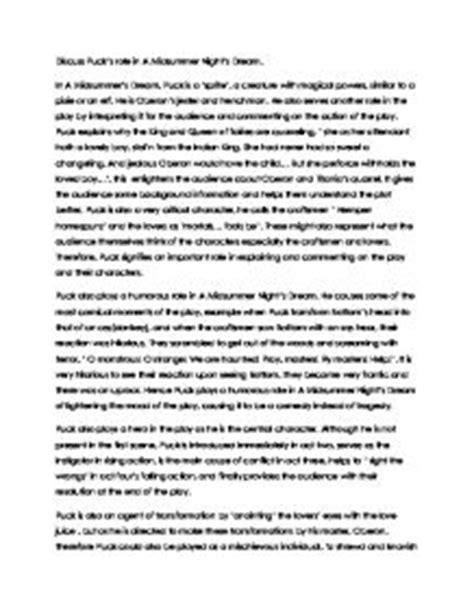 Midsummer Nights Essay by College Essays College Application Essays Midsummer Nights Essay