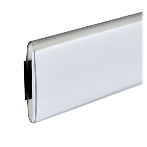 Magnetic Shelf Label Holders by Magnetic Shelf Bin Label Holders And Labelling Strips