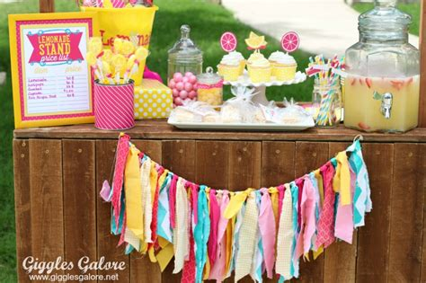 10 effective tips for stand 10 tips for a successful lemonade stand