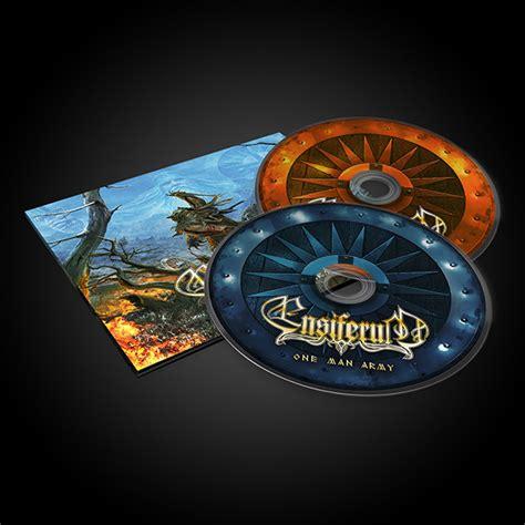 Limited Edition Bundle Velve Tin 1 ensiferum quot one army box set bundle quot bundle metal