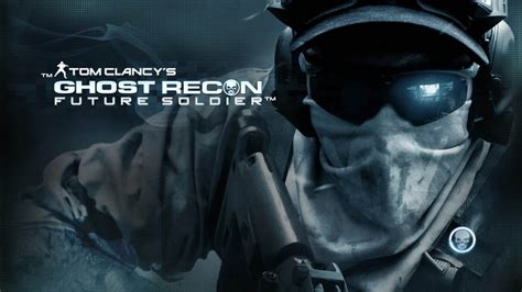 ghost recon future soldier hd desktop wallpaper high ghost recon future soldier hd wallpaper games wallpapers