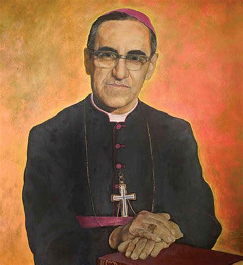 oscar romero biography in spanish st agatha church commemorates martyrdom of blessed oscar