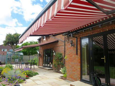 electric awnings uk electric awnings hshire dorset surrey sussex