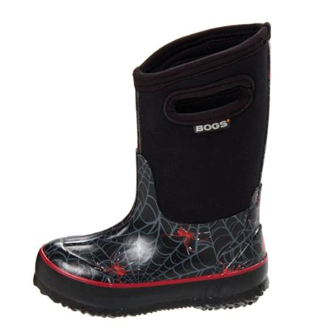 bogs toddler boots bogs classic high spiders boot toddler kid