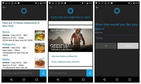 cortana android microsoft cortana beta is now available for everyone on play