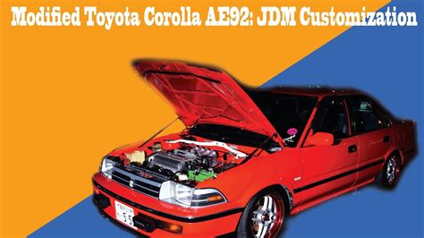 modified toyota corolla 1990 100 modified toyota corolla 1990 1983 toyota