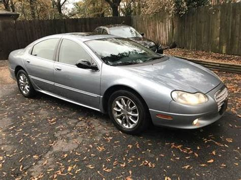 manual cars for sale 2004 chrysler concorde security system 2004 chrysler concorde for sale carsforsale com