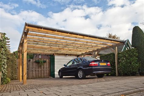 Cars Port by Free Standing Carport