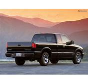 Images Of Chevrolet S 10 Extended Cab 1998–2003 1024x768
