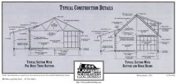 house plans with material list material list log homes