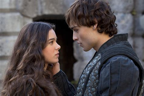 film romance young romeo and juliet the bard for twihards salon com