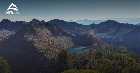 trails  lewiston california alltrails