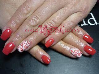 micropittura fiori lilly87ish s nail le mie nail