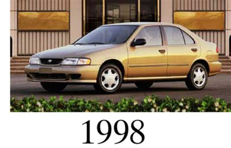 free car manuals to download 1998 nissan sentra electronic valve timing nissan sentra 160px image 7