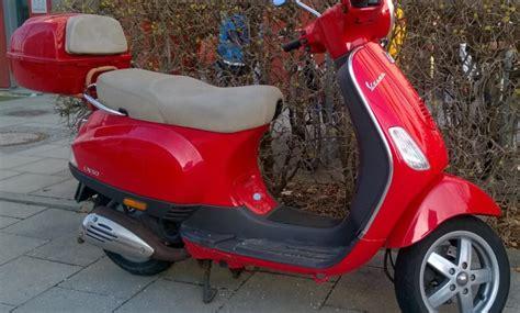 Roller Gebraucht Vespa by Vesbar Vespa Roller Werkstatt Service Und Verkauf M 252 Nchen