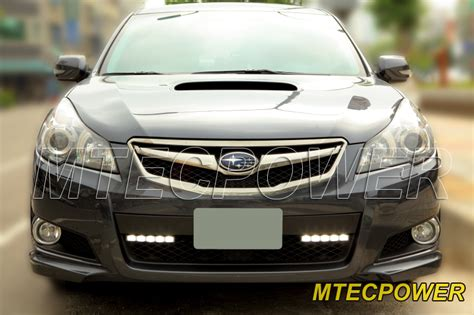 Bmw X6 Karpet Mobil Durable Universal 3 Pcs mtec high power cree led daytime running light drl kit