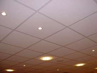 Recessed Lights Drop Ceiling Suspended Ceiling Recessed Lighting Fixtures Lighting Ideas