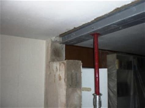 decke unterfangen kosten f 252 r durchbruch einer tragenden wand das abbruchportal