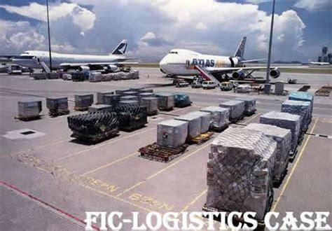fic logistics china air forwarder air freight shipping fic logistics