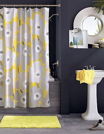 Yellow Gray Curtains Inspiration Pinterest The World S Catalog Of Ideas