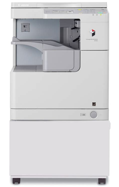 Mesin Fotocopy Canon Image Runner 2520 fotocopy canon ir 2520