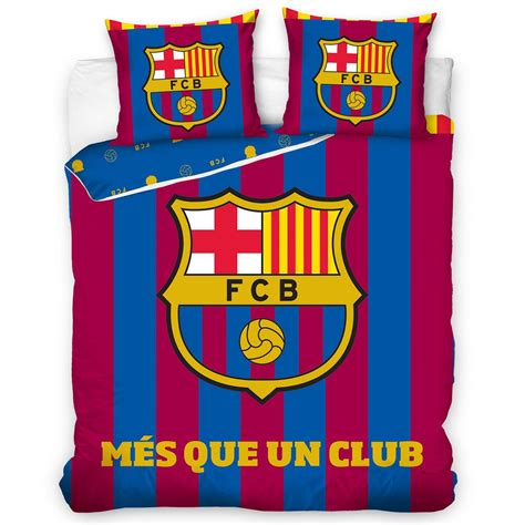 barcelona official official football club duvet cover sets chelsea