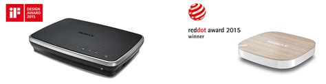 product design competition uk humax has won the world s biggest design awards red dot