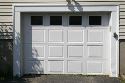 How To Replace A Garage Door by Garage Door Window Covers Replacement Wageuzi