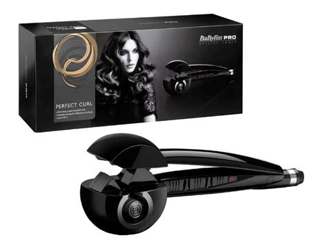 Catokan Babyliss Pro jual babyliss pro curl alat catokan rambut pengeriting otomatis gadgetpedia