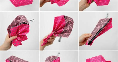 Three Dimensional Origami - three dimensional by monomtope accessories