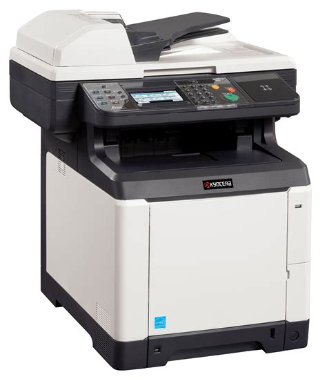 Printer Kyocera kyocera ecosys fs c2626mfp multifunction printer copierguide
