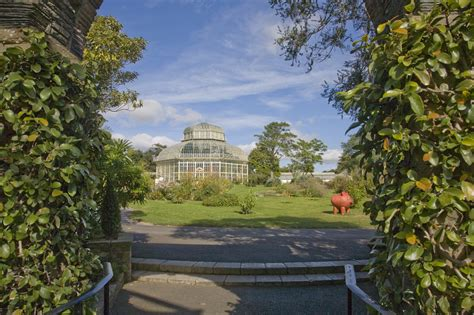 Botanic Gardens Glasnevin National Botanic Gardens Glasnevin