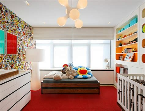 Colour In Living Room by Raumgestaltung Mit Farbe Das Rot L 228 Dt Den Innenraum Mit