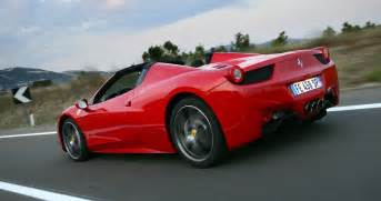 458 Spider Review 458 Spider Review Caradvice