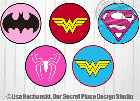 Printable Dc Superhero Logos Joy Studio Design Gallery Best Design » Home Design 2017