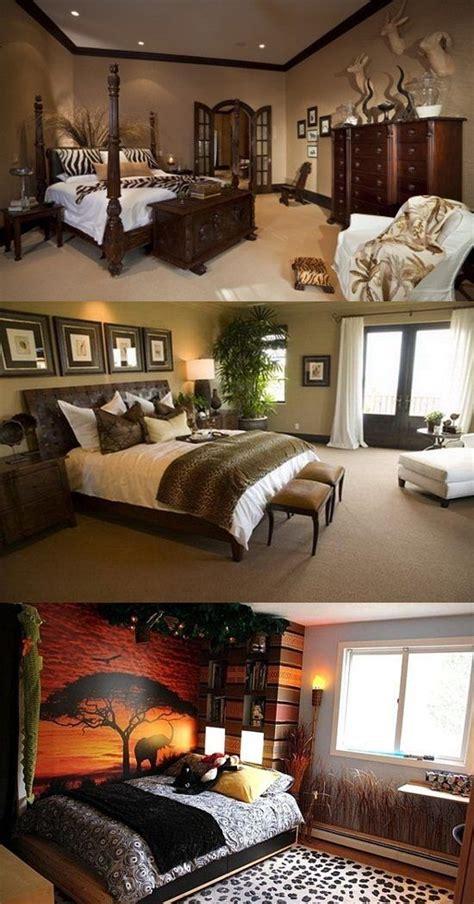safari bedroom decor ideas homesfeed safari bedroom ideas pcgamersblog com