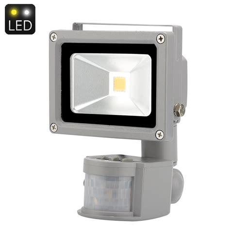 led security flood light 10 watt 120 degree 3 to 5 meter