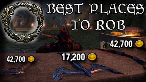 Best Place To Make Money Online - the best places to rob to make money in eso elder scrolls online quick tips for pc