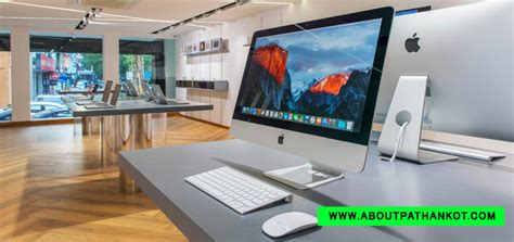 apple store radiant iphone city centre mall pathankot