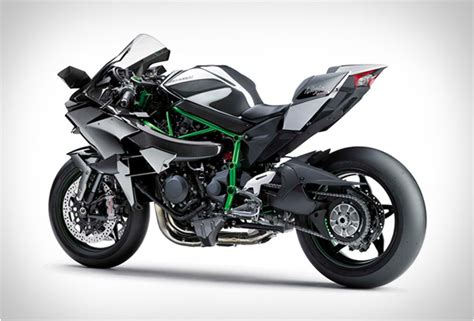Kawasaki Motorrad Produktion by Fastest Production Bike 2015 Autos Post